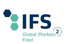 IFS FOOD 2