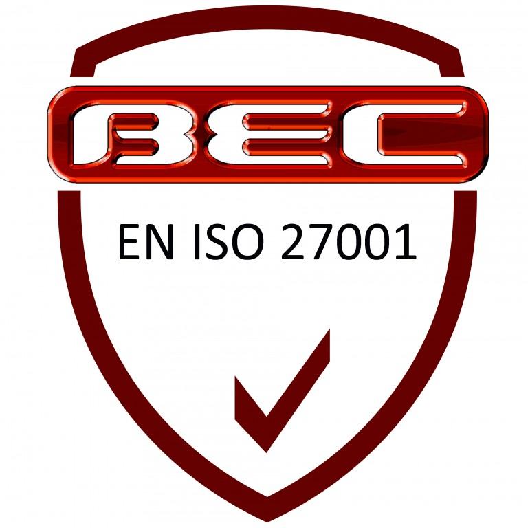 bec 27001